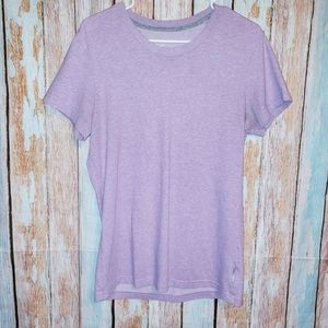 Womens Nike Purple Shirt